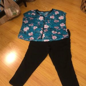 Beautiful Torrid bundle; size 24